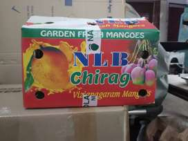 Blank mango boxes...