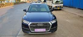 Audi Q5 30 TDI Technology, 2018, Diesel