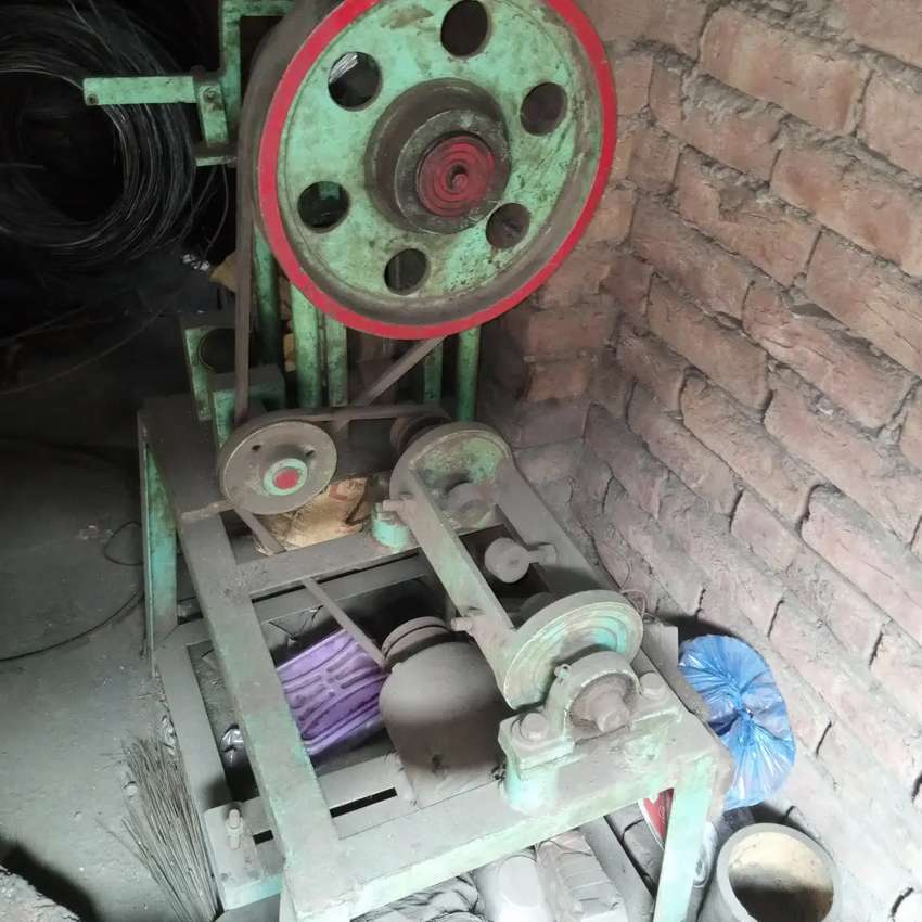 Wire Straitor And Cutter