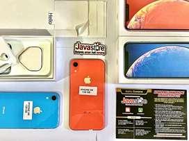 """Iphone Xr 128GB mulus"""" original bergaransi panjang"""