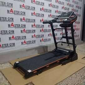 Treadmill Elektrik - Kunjungi Toko Kami - Master Gym Solo !! MG#9297