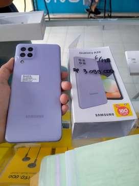 Samsung A22 6/128