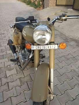 Bullet classic 500cc