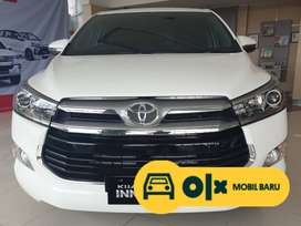 [Mobil Baru] Promo Oktober Gembira Toyota Innova 2020