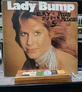 PH vinyl > Penny Mc. Lean