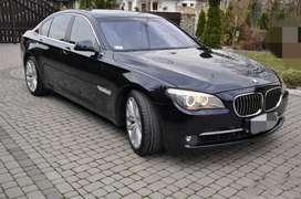 BMW 7 Series 730Ld, 2014, Diesel