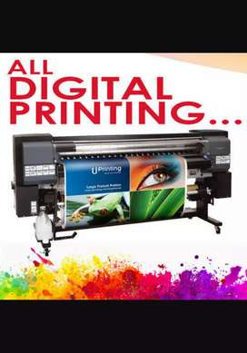 Holesale all types Of printing flex,brochure,letterhead,pen,visitgcard