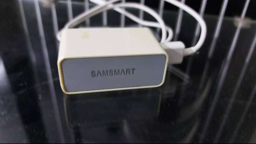 Samsung dual charger 0