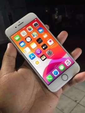 iphone 6 64GB GOLD mulus hp cas