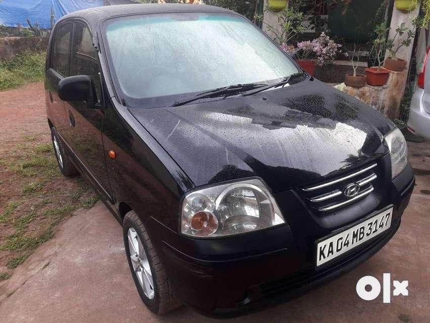 Hyundai Santro Xing 2005 Petrol 60,000Km Driven 0