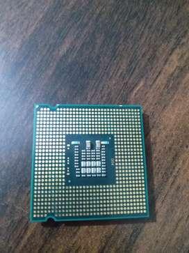 Intel dual core processor