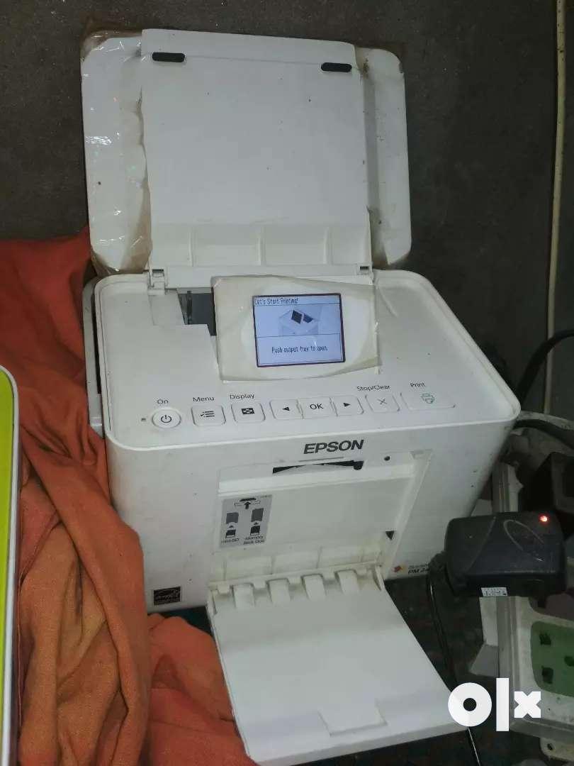 Epson printer PM245 0