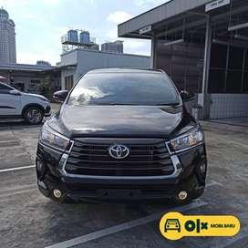 [Mobil Baru] Spesial Promo Kijang Innova