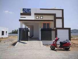 Karamadai house for sale