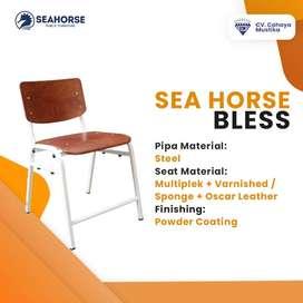 Bangku Sekolah SMA/Bangku Sekolah Di Malang Seahorse Bless