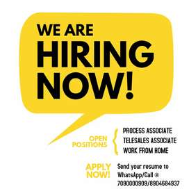 Full time as well as part time job in mysore.