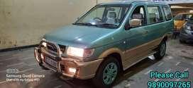 Chevrolet Tavera Neo LS B3 - 10 seats BSIII, 2007, Diesel