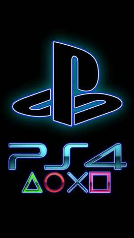 Rental PS4 PS 4 Playstation 4 Tangerang