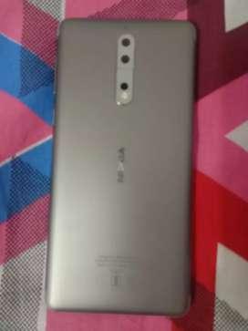 I wanna sell my Nokia 8