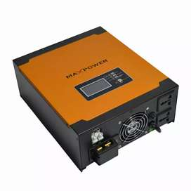 Inverter power max 900W used only for a week
