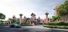 Open Residential Plot is available for sell at Olpad Sayan Road