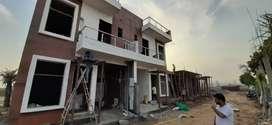 1450 SQFT size 3 Bhk villa in noida extention