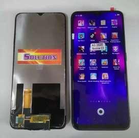 Lcd Touchscreen Realme 5i + Pasang