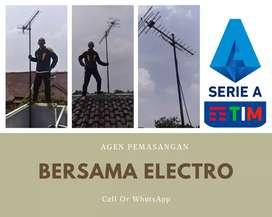 Agen Pemasangan Signal Antena TV Luar