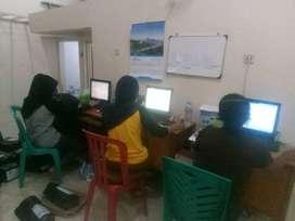 Lowongan Kerja Admin Online