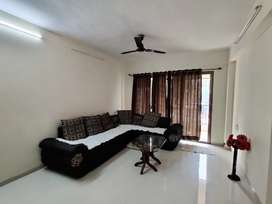 3 bhk furnished flat for sale