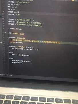 PHP, C Online/offline class