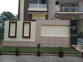 mini Chandigarh colony puda approved colony full secure