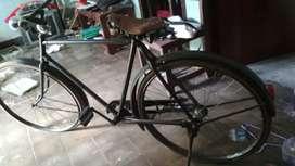 Sepeda Ontel Cwe/Cwo (Murah)
