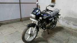 Good Condition Hero Splendor Plus with Warranty |  7318 Delhi