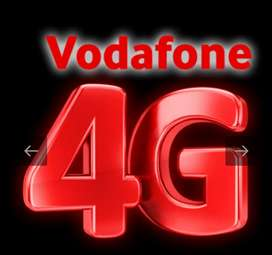 Vodafone require a collection officer