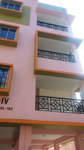 Flat for sale at garia