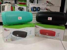 Spiker/speaker bluetooth SQOne Mini3-aux-usb fd-fm-mmc-ngebass-dicas