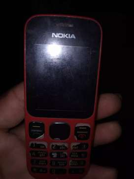 Nokia. Mobile 2G model no 101