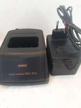 Charger ht Alinco dj 195/196