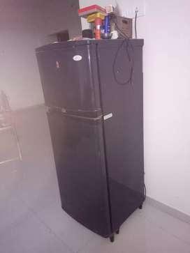 Godrej 280 L two doors fridge