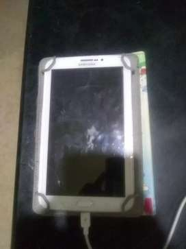 Samsung Oman ka tablet good condition