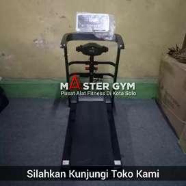 TREADMILL ELEKTRIK - Kunjungi Toko Kami - Master Gym Store !! MG#9972
