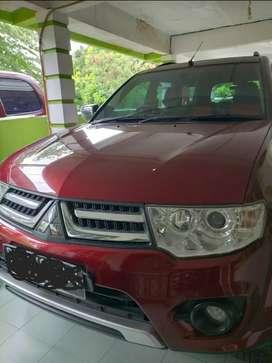 Mitsubishi pajero sport dijual murah