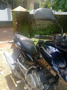 Good condition, single owner