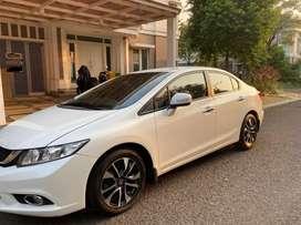 Honda Civic 1.8 Mulus Terawat