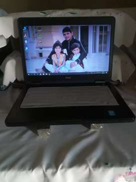 Dell i5 leptop with charger
