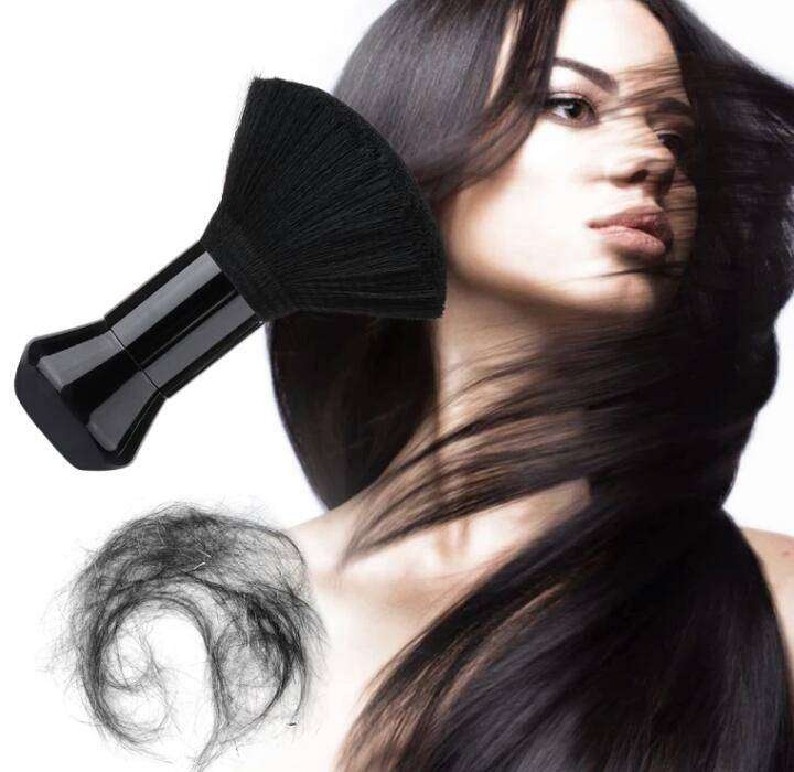 Barber Hair Cleaning Salon Cutting Neck Face Duster 0