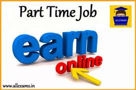 Best typing job opportunity for everyone on daily base. 3794