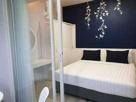 Apartemen The Cozy Stay di Gunung Soputan Denpasar