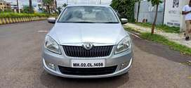 Skoda Rapid 1.5 TDI CR Ambition, 2012, Diesel
